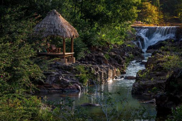 Hotel Pictures: Blancaneaux Lodge, San Ignacio