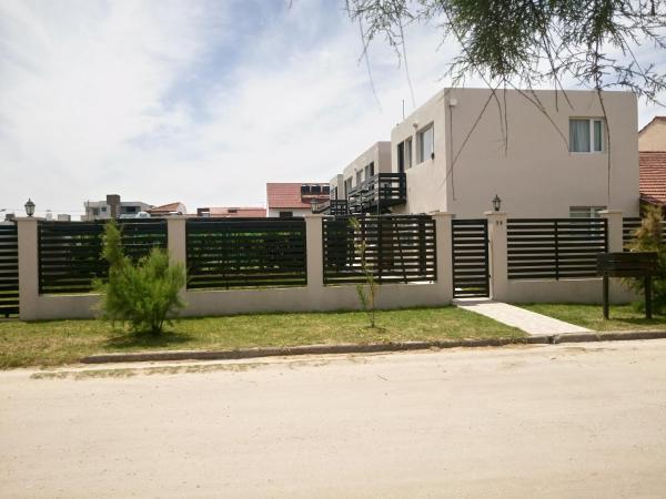 Fotografie hotelů: Departamentos Los Tamariscos, Santa Clara del Mar