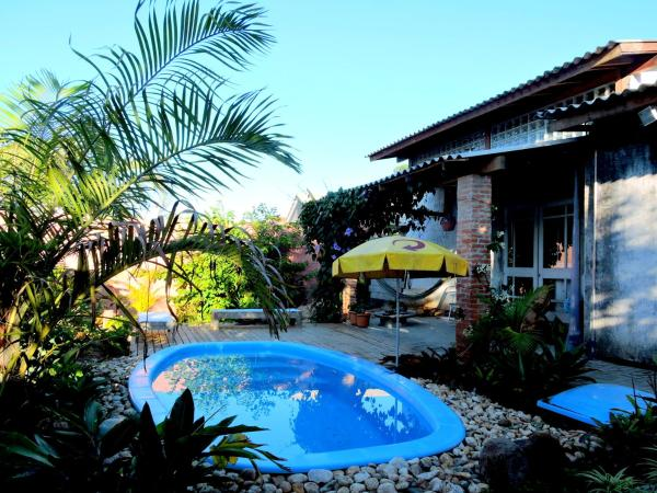 Hotel Pictures: Villa da Nascente, Florianópolis