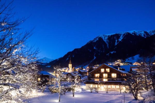 Foto Hotel: Felbermayer, Gaschurn