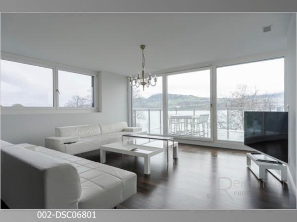 Hotel Pictures: Gorgeous Penthouse at Zurich Lake, Stäfa