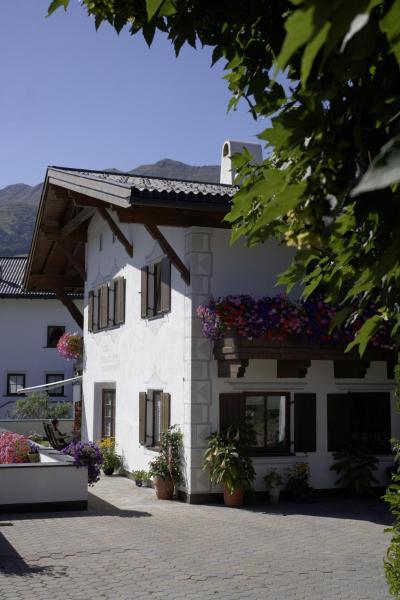 Hotelfoto's: Haus Kaschutnig, Fiss