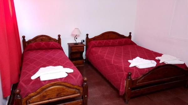 Hotel Pictures: Hotel Samarana, La Rioja