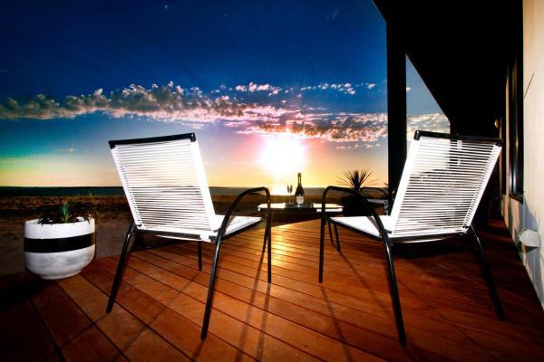 Hotel Pictures: Perlubie Sea, Perlubie