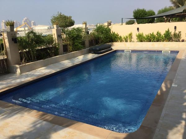 Fotos del hotel: Sunshine Villa, Ras al Khaimah