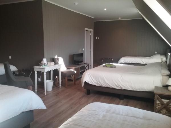 Fotografie hotelů: B&B De Dulle Koe, Waregem