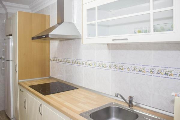 Hotel Pictures: Apartamentos de Interián, Caleta de Interián