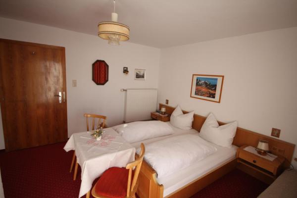 Hotelbilleder: Haus Geiger, Scharnitz