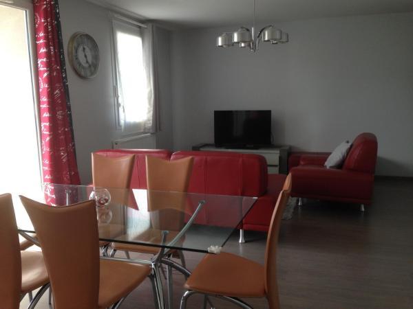 Hotel Pictures: Le Divina Suite, Lille