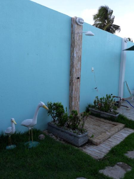 Hotel Pictures: Eco Milagres, Passo de Camarajibe