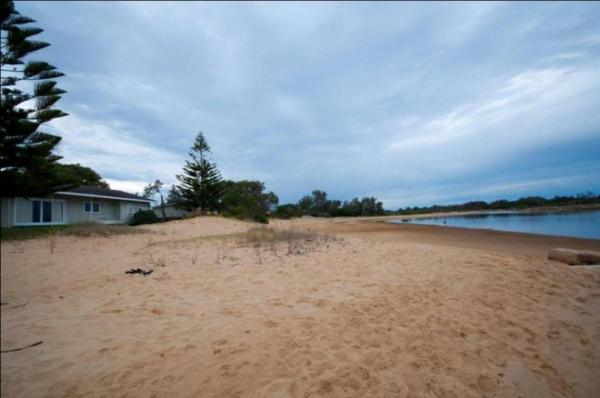 Hotel Pictures: Jetty Road on the Beach, Lakes Entrance
