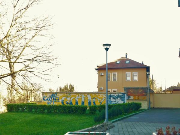 Fotografie hotelů: Apartments Villa Kobilj, Banja Luka