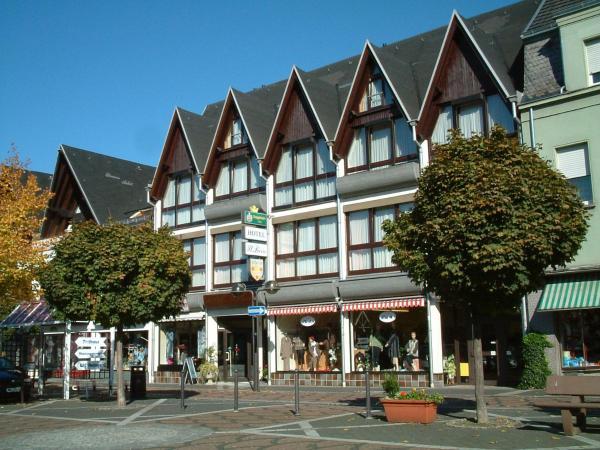 Hotel Pictures: Hotel St. Pierre, Bad Hönningen