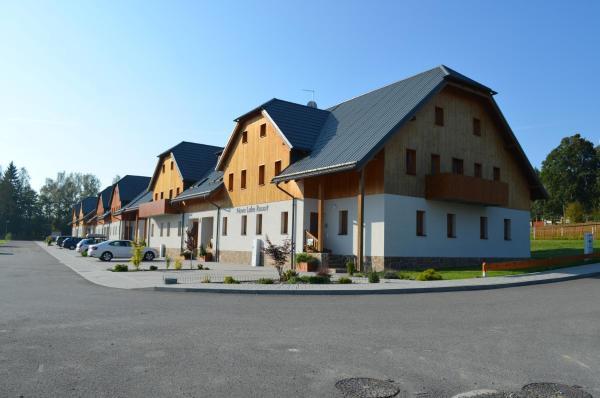 Hotel Pictures: Apartmány Nova Lake, Nová Pec