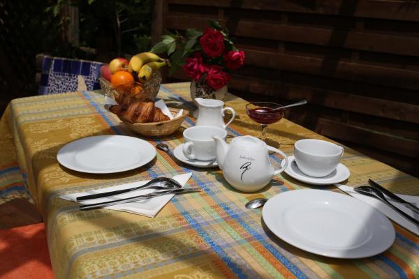 Hotel Pictures: La Ciboulette, Foix