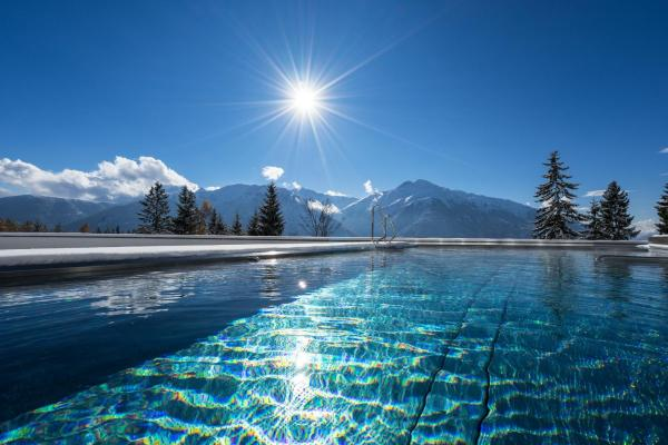 Fotos do Hotel: NIDUM - Casual Luxury Hotel, Seefeld in Tirol