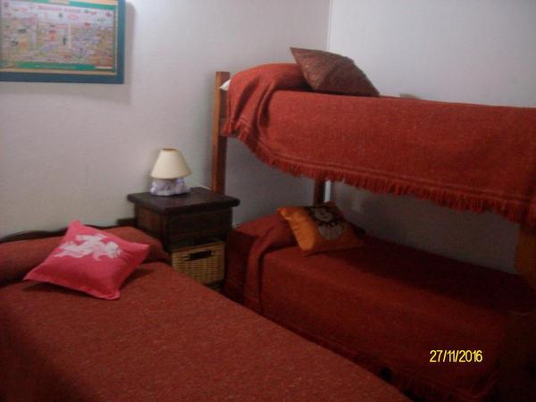 Fotografie hotelů: La Lomita, Necochea
