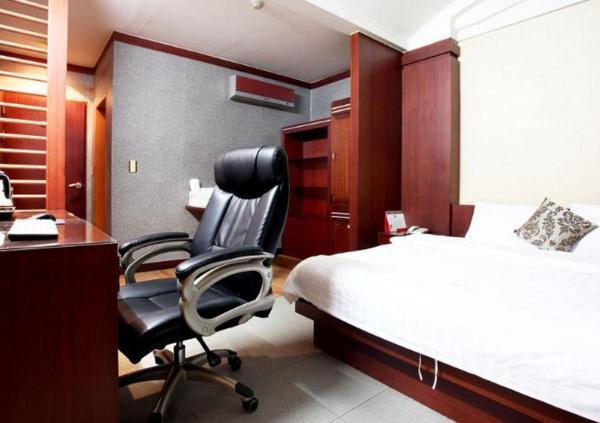 Zdjęcia hotelu: Luxury Hotel, Osan