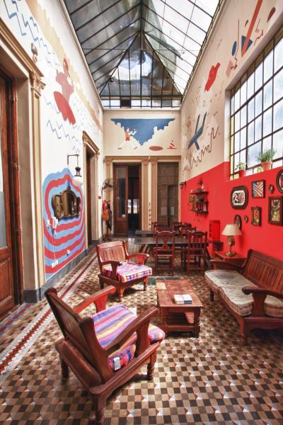 Zdjęcia hotelu: Punto Aparte Hostel, Rosario