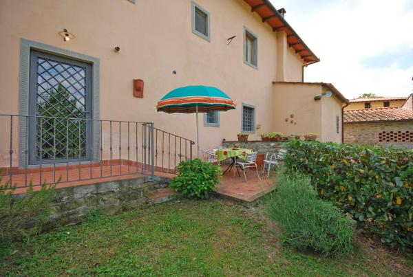 Three-Bedroom Apartment (5 Persons)