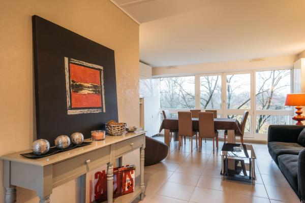 Hotel Pictures: Luckey Homes Apartments - Chemin des Razès, Sainte-Foy-lès-Lyon