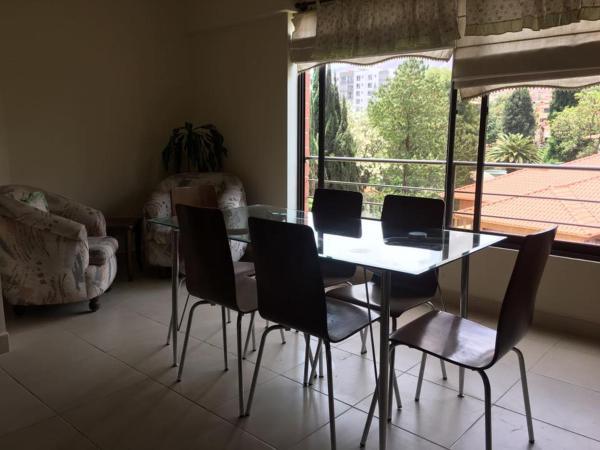 Hotel Pictures: Brisas De Aranjuez, Cochabamba