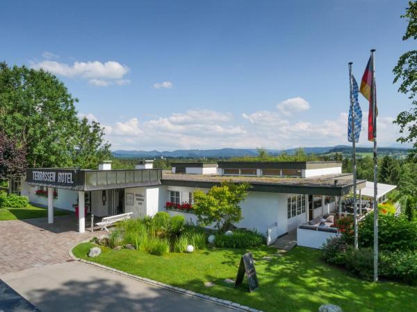Hotel Pictures: Allgäuer Terrassen Hotel, Isny im Allgäu