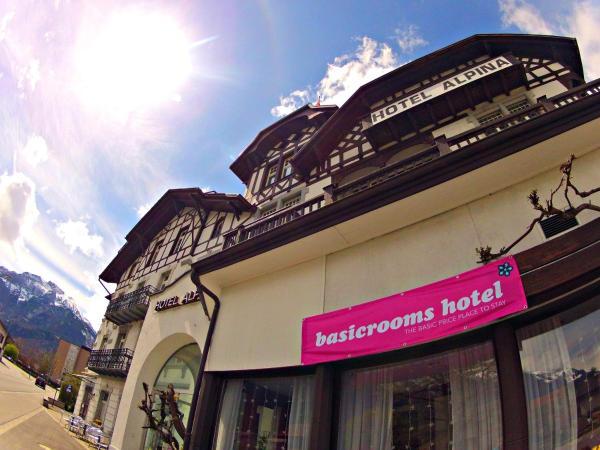 Hotel Pictures: BasicRooms Hotel, Interlaken