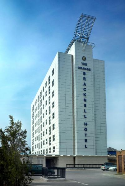 Hotel Pictures: Grange Bracknell Hotel, Bracknell