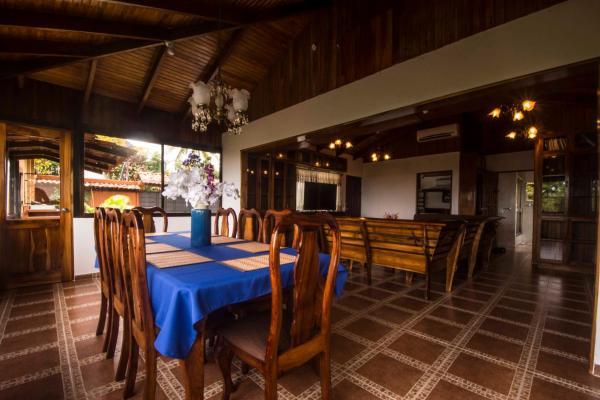 Hotel Pictures: Casa Reel In, Manuel Antonio