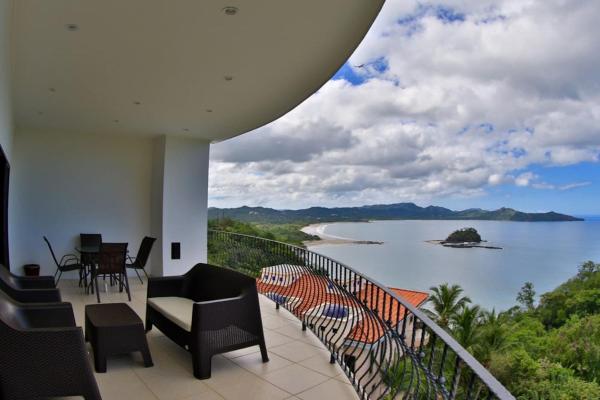 Hotel Pictures: Flamingo towers 24, Playa Flamingo