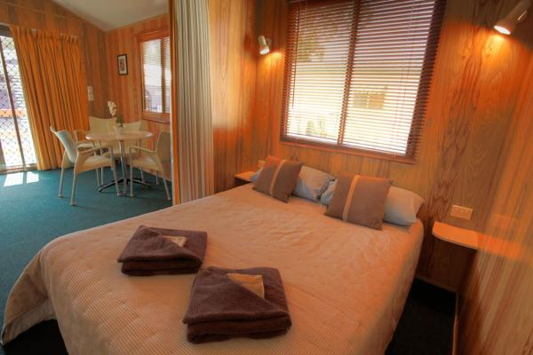 Fotos de l'hotel: Top of the Town Tourist Park Stanthorpe, Stanthorpe