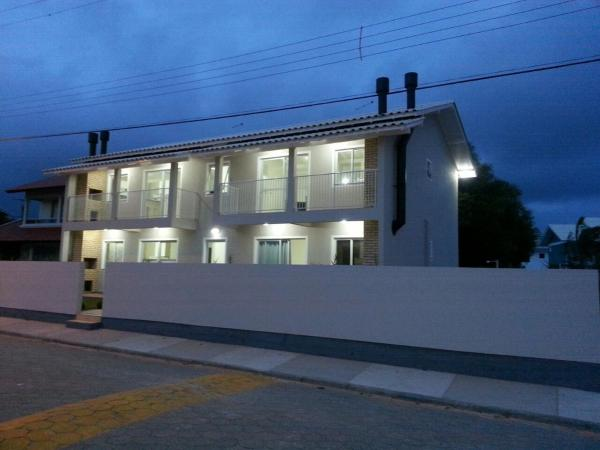 Hotel Pictures: Apartment Sunset, Pinheira