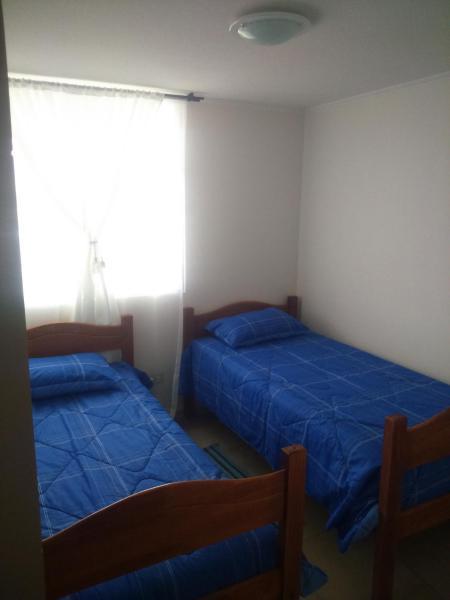 Hotellbilder: Departamento Serena Pacífico 679, La Serena