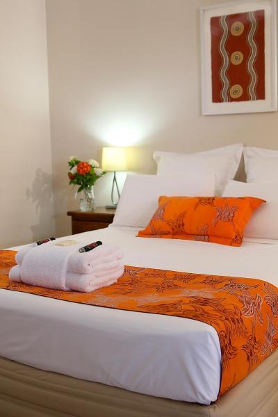 Fotografie hotelů: Wunan House, Kununurra
