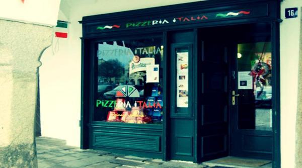Hotel Pictures: Penzion Pizzeria Italia Telč, Telč