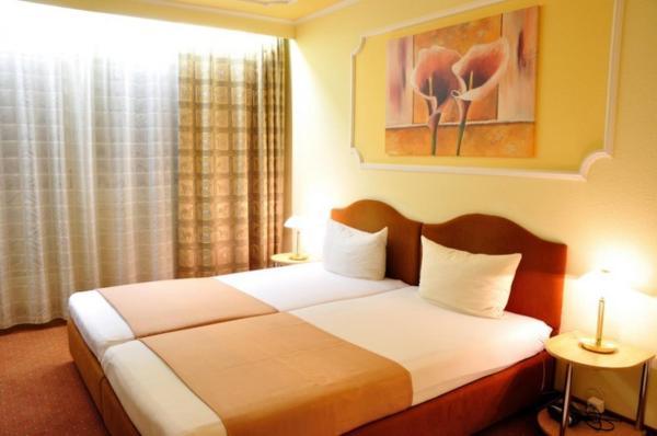Hotel Pictures: Dillinger Hof, Dillingen an der Donau