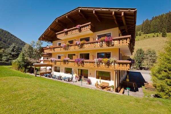 Hotel Pictures: Zirbenhof, Innerkrems