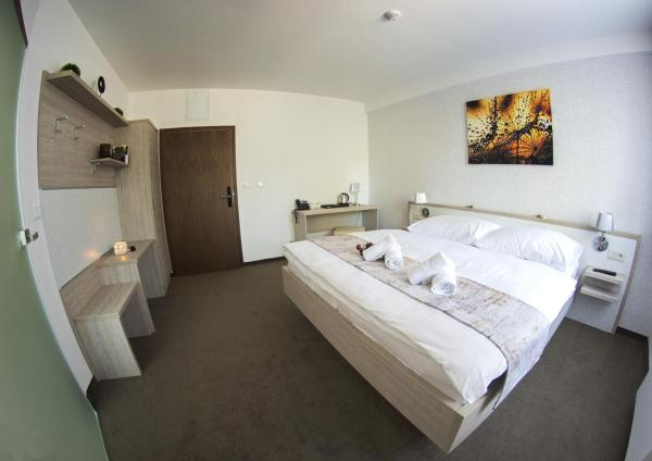 Hotel Pictures: Hotel STAR Lipno, Lipno nad Vltavou