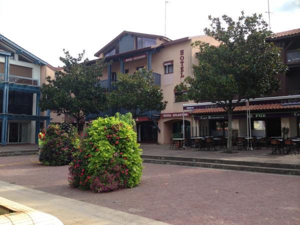 Hotel Pictures: Hotel Atlantide, Biscarrosse