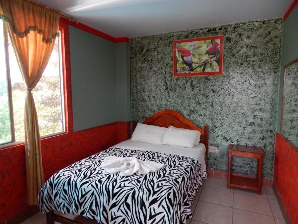 Hotel Pictures: Hotel Los Bancos, San Miguel de los Bancos