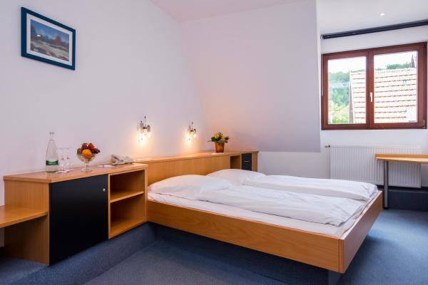 Hotelbilleder: Hotel Glemseck, Leonberg