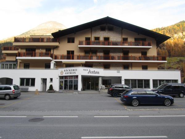 Hotellbilder: Haus Anton, Sölden