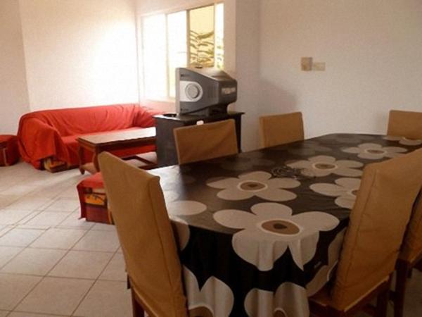 Hotelbilleder: Le Milamac Guest house, Ouagadougou