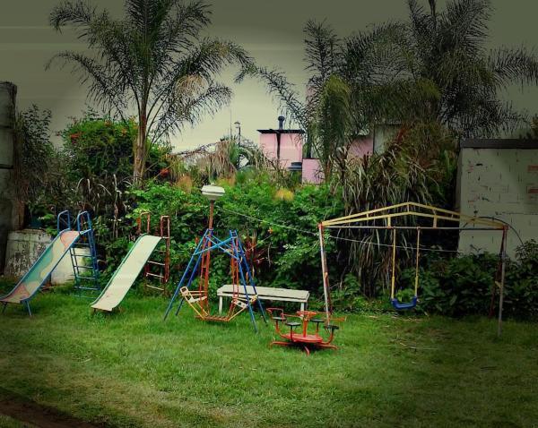 Hotelbilder: Tiempos Verdes, Colón