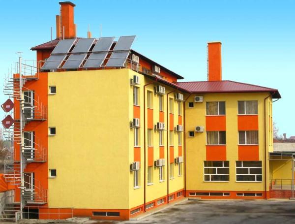 Hotel Pictures: Hotel Nakra, Radnevo
