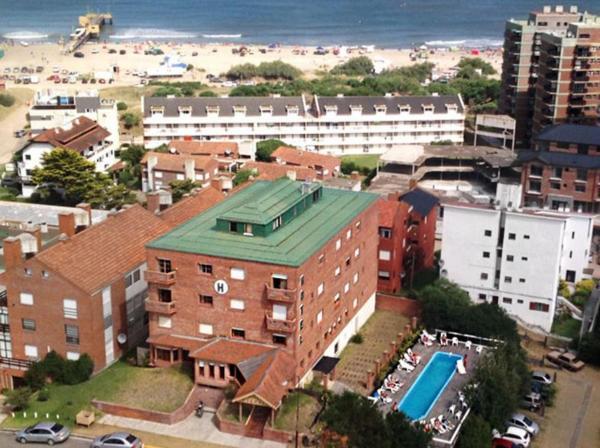 Fotos del hotel: Hotel Eternia, Pinamar