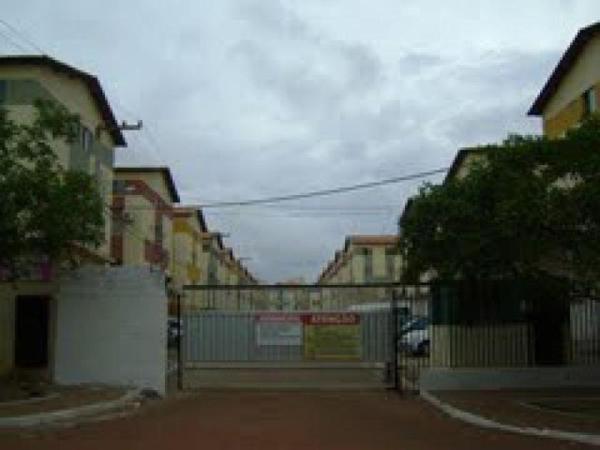 Hotel Pictures: Apartamento Vicente Fialho, São Luís