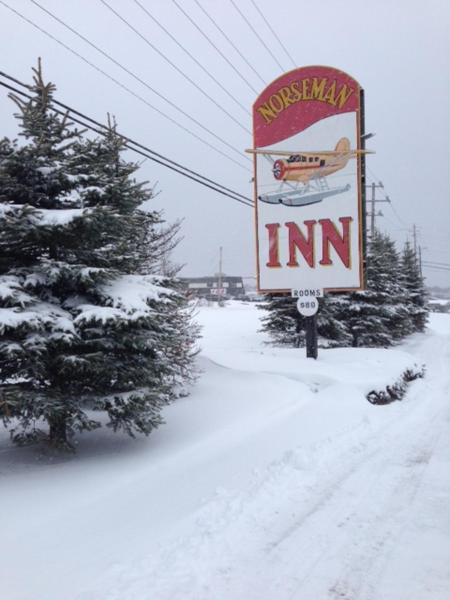 Hotel Pictures: Norseman Inn, Red Lake