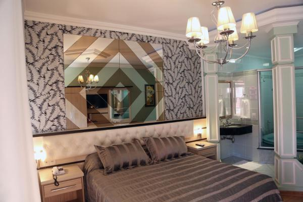 Hotel Pictures: Hotel Premier, Santa Rita